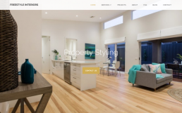 Freestyle Interiors Homepage